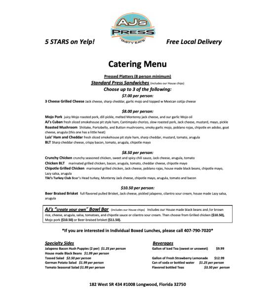 AJs_Catering_Menu_2021 (1)